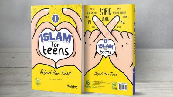 Islam For Teens