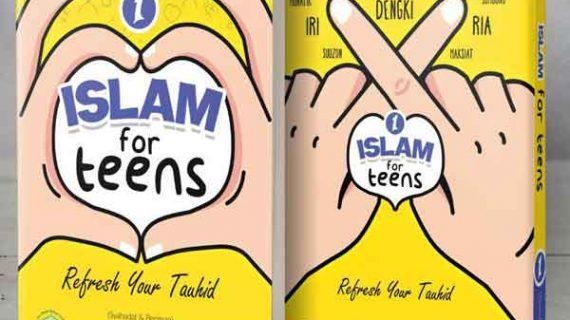 Syahadat dan Beriman Refresh Your Tauheed