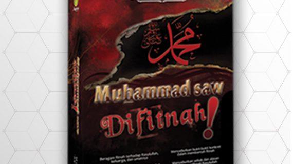 Muhammad SAW Difitnah