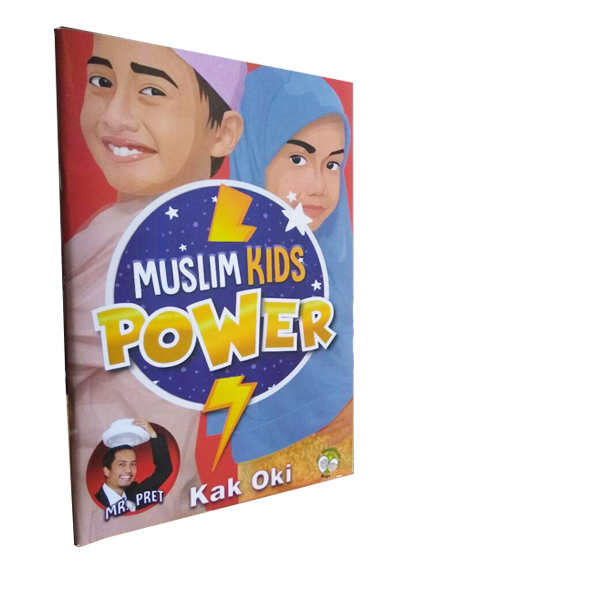 Muslim Kids Power