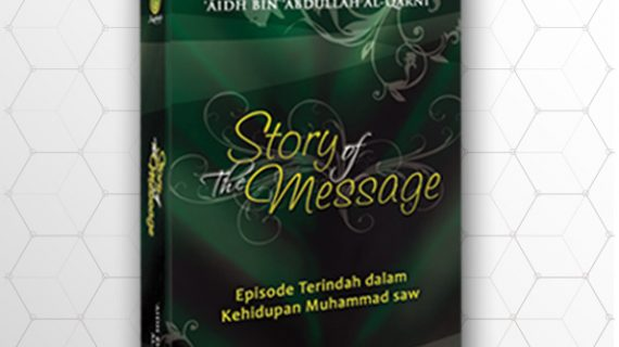 Story Of The Message