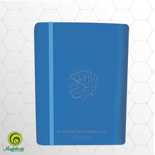Al-Wahiid Biru Muda