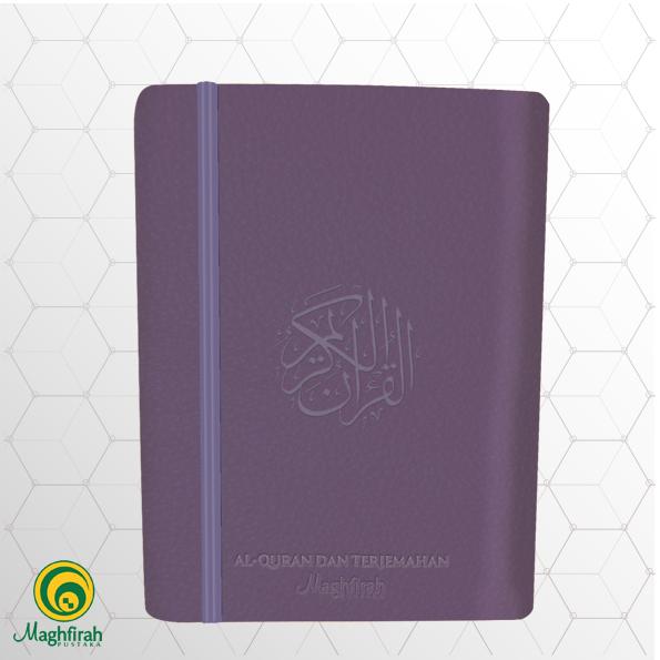 Al-Qawiyy Ungu