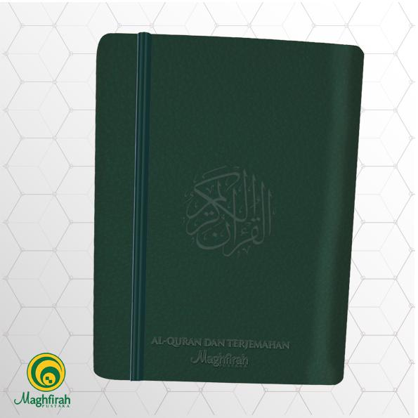 Al-Waahid Hijau Tua