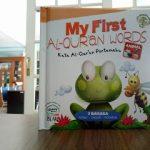 My First al-Qur'an Words: Kata al-Qur'an Pertamaku