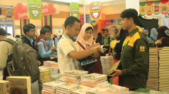 Islamic Book Fair 2017