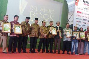 Islamic Book Award IKAPI DKI Jakarta
