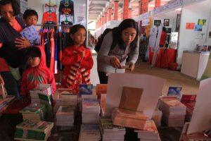 Kalbar Book Fair