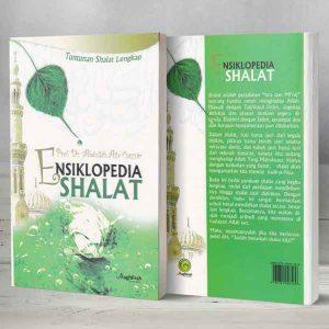 penerbit buku islam tentang shalat