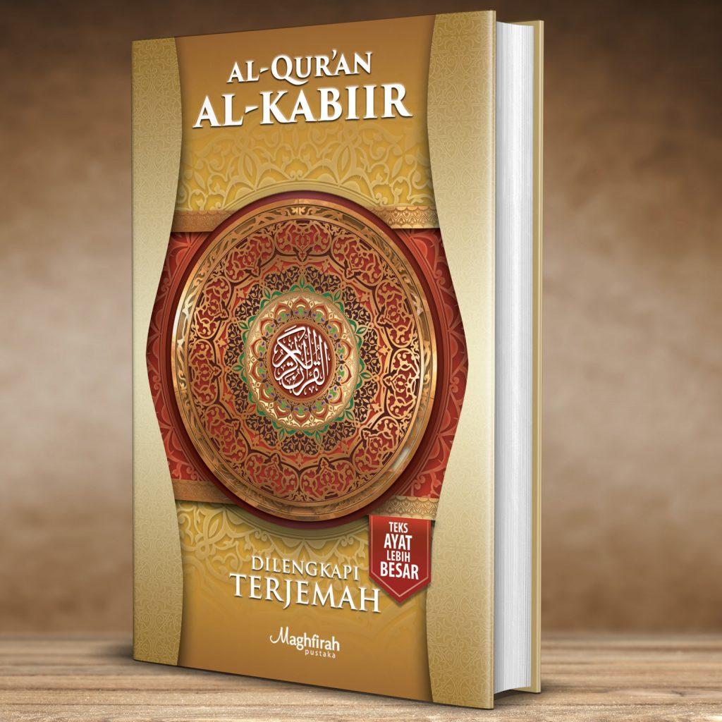 Al-Kabiir Qur'an Terjemah Pelangi Besar
