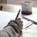 4 Alasan Pentingnya Menulis Menggunakan Outline
