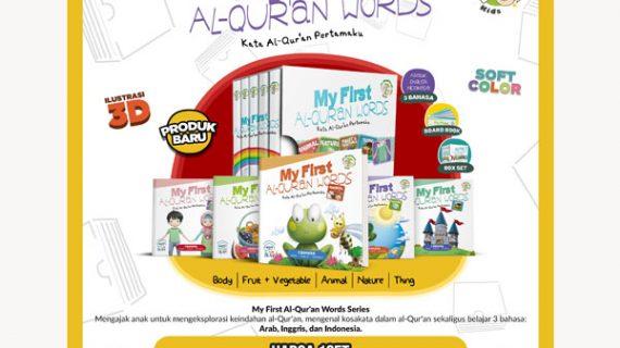 Penerbit alquran anak