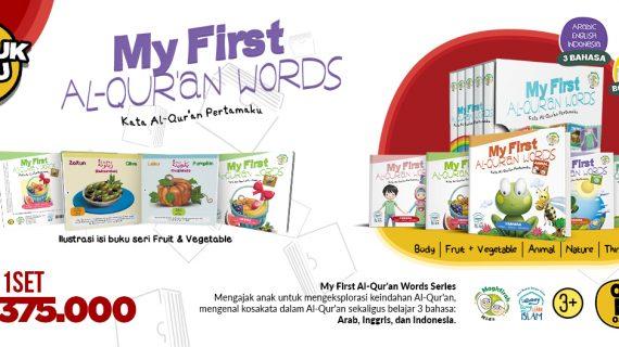 penerbit al quran, penerbit buku islam