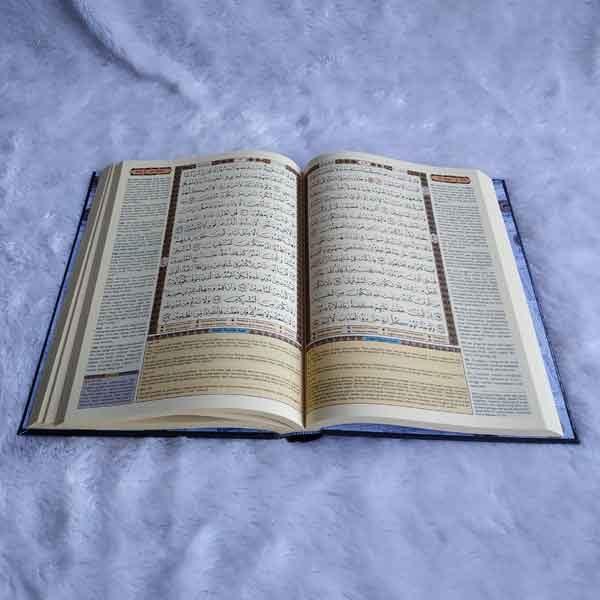 penerbit al quran, al quran tajwid