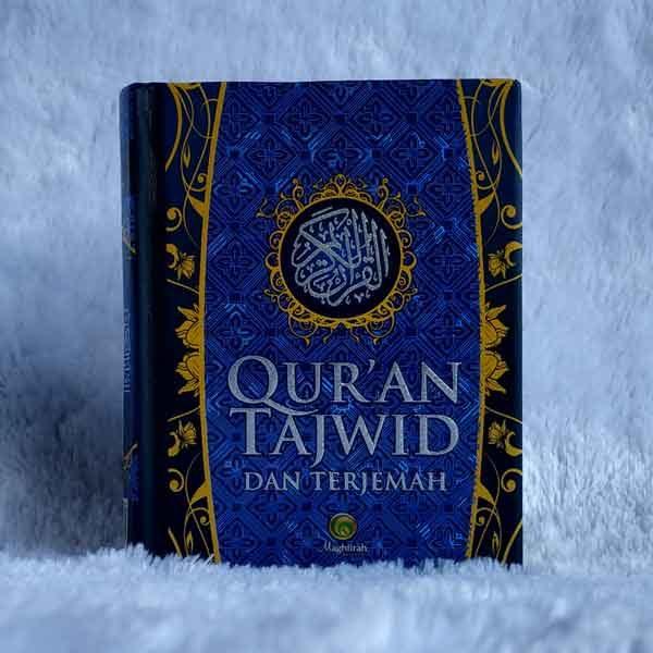 penerbit al quran al qudduus