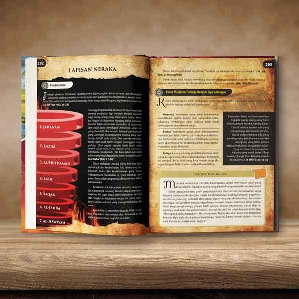 penerbit buku islam al wadul haq di jakarta