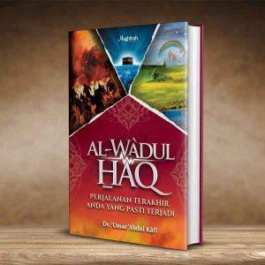 penerbit buku islam al wadul haq