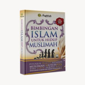 penerbit buku islam