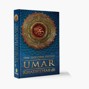 penerbit buku islam The Golden Story of Umar Bin Khattab